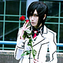 Night Class Boy Japanese School Uniform Cosplay Costume Inspired by Vampire Knight