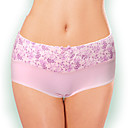 Fiber Printing Thin Women Underwear