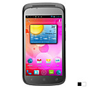 Una S - Android4.0.3 OS Dual SIM Touchscreen Cellphone Qualband 4.3inch capacitancia (GPS / A-GPS 3G WIFI FM MP3 / MP4)