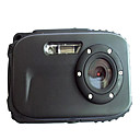 DC-BI68 Waterproof  Digital Camera with 2.7 Inches TFT LCD Screen