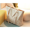 Fashion Vintage Lace Tote