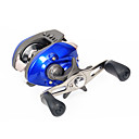 10 +1 BB Seafishing baitcasting carrete