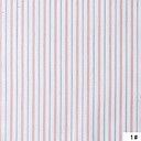 100% Cotton Woven Yarn-Dyed Fancy Stripes By The Yard (Many Colors)