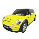 Rastar autorizado 1:14 coche de control remoto para mini cooper