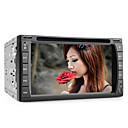 Android 6.2 Inch Car DVD Player with GPS,Analog TV,Wifi,and 3G Internet Access
