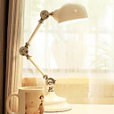 40W Modern Table Lamp with Swing Arm