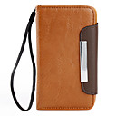 PU Leather Full Body Case for Samsung Galaxy S2 I9100 (Assorted Colors)