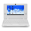 shell - wm8850 7 polegadas android 4.0 mini laptop (wi-fi, câmera, HDMI)