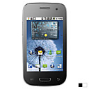 Y9300 + Android 2.3 Dual Card Dual Standby Dual-mode 3.5inch Capacitieve touchscreen telefoon (TV, WIFI, FM,)