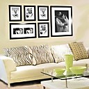 Photo Wall Frame Collection-Set of 6 FZ-06