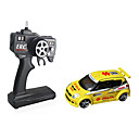 Mini-Z Firelap 1/28 4WD RC SUZUKI SWIFT with 2.4G Transmitter