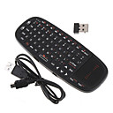 2.4GHz Rii Mini i10 Wireless Keyboard with Touchpad FIT HTPC PS3 XBOX360