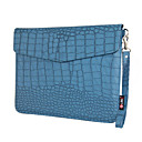 "Crocodile Protective Case Bag Envelope Clutch for 11.6"" 13.3"" Apple MacBook Air"