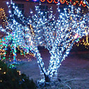 30M Colorful LED String Lamp with 240 LEDs - Christmas & Halloween Decoration