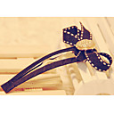 Women's Fashion Bow Hair Clip