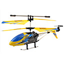 DFD Break Resistance alloy 3.5ch helicopter with gyro