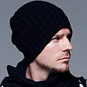 Unisex Trendy Knitting Wool Hat
