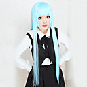 Cosplay Wig Inspired by The Basketball Which Kuroko Plays Female VER. Kuroko Tetsuya