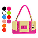Handbag Design Soft Case for Samsung Galaxy S3 I9300 (Assorted Colors)