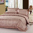 Europa Style Full / Queen 4-Piece Duvet Cover Set