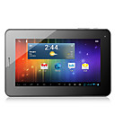 scorpioni - Android 4.0 tablet con schermo da 7 pollici capacitivo (4gb, wifi, 1GHz, doppia fotocamera)