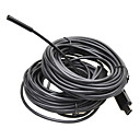 7 mm Lens USB 2.0 Endoscope 6- LED IP67 Waterproof Camera Borescope 20M