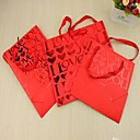 """I love you"" gift bag (meer maten)"