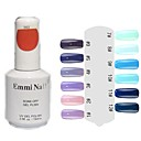 UV Color Gel Schne Nail Polish (15ml, 1 Flasche)