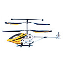 3.5-channel RC Helicopter with Gyro,Variator and Light Control,Double Protection