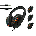 OVLENG X4 Headphones for PC, Mobile Phone