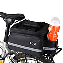 Cycling Luggage Pack with Large Expand Space and Rain Cover