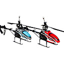 Chargeable Alloy Single Blade 4-Ch RC Helicopter
