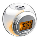 Stylish Apple Alarm Clock