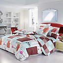 Hogan Print Full 4-Piece Duvet Cover Set