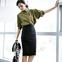 Women's Formal Pencil Skirt