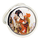 Ancient Beauties Compact Make Up Mirrors Random Send