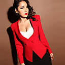 Getailleerde blazer Dames