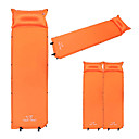 Trackman gonflable simple Matelas grand