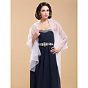 Fabulous Tulle Women's Evening/Wedding Shawl (More Colors)