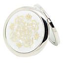 Shell Lovely Compact Make Up Mirrors Random Send