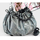 Women's Blue-gray Cute Snakeskin Pattern Crossbody