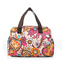 Women's Fashion Causal Sunflower Pattern Hobo