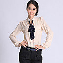 Women's Chiffon Shirt