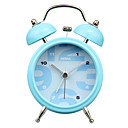 Modern Blue Alarm Clock