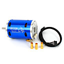Fire Dragon 3 Chase 2 Poles 4.5T 6000KV 3650 3G2P Sensored Brushless Motor fr 1/10 1/12 RC Car