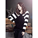 Women's Monochrome Sweater