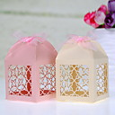 Delicate Laser Cut Favor Holder (Set of 12)
