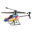 FXD-789 2.4G 5CH With GYRO Small Single-rotor Helicopter Toy