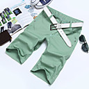 Men's Cotton Casual Fashion Slim Pants