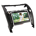 8 Inch Car DVD Player for Toyota Camry(GPS, iPod, Bluetooth, Canbus)
